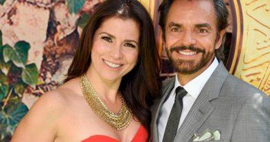 Alessandra Rosaldo confiesa que ha estado a nada de divorciarse de Eugenio