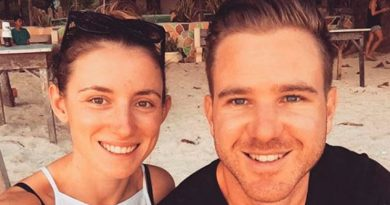 Australia confirma liberación de pareja de bloggers detenida en Irán