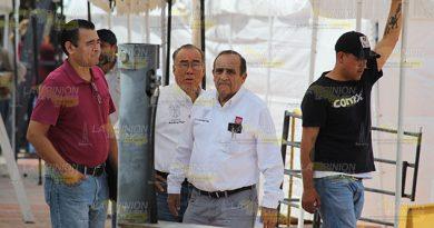 Cervantino, un hecho histórico en Poza Rica
