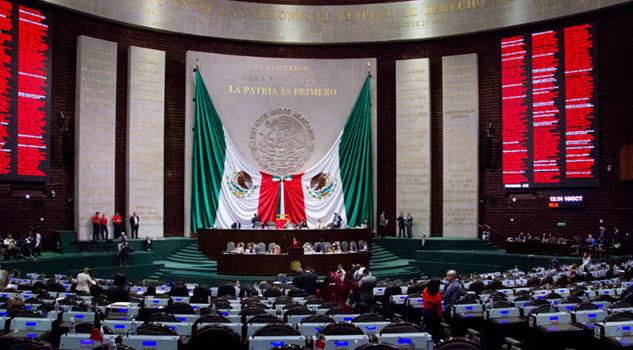 Con 264 a favor y 82 votos en contra, aprueban Ley de Ingresos en la Cámara de Diputados