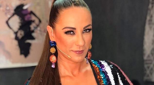 Consuelo Duval confiesa que está enamorada de Adrián Uribe