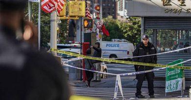 Cuatro personas sin techo, asesinadas a golpes en el barrio chino de Nueva York