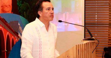Cumbre Tajín y Salsa Fest tendrán continuidad: Cuitláhuac García