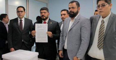 Denuncia SEV abandono de obras en escuelas ante Fiscalía Anticorrupción