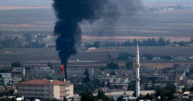 Denuncian violación del alto el fuego en Siria