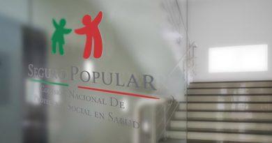 Desaparición del Seguro Popular afectará a 4 millones de Veracruzanos