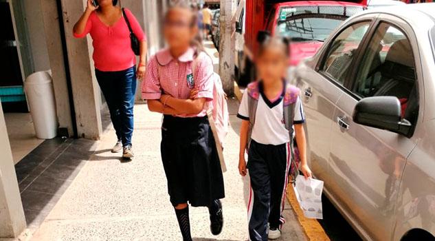 Deserción escolar en Tuxpan aumenta por desempleo
