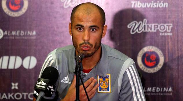 Dijeron que iban a parar un minuto, no tres; Guido Pizarro defiende reacción de Tigres