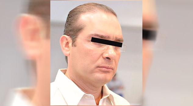 Dos años más de prisión a ex Fiscal del estado de Veracruz