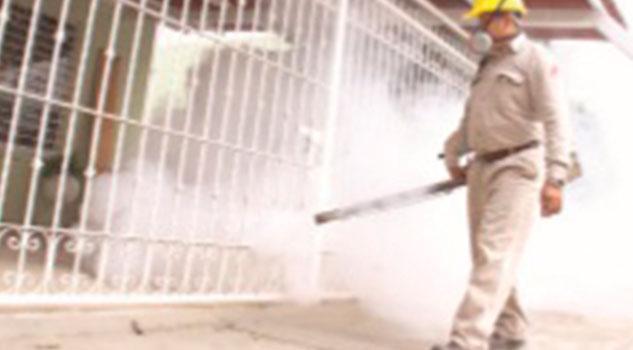 Emergencia sanitaria en Veracruz ante epidemia de dengue