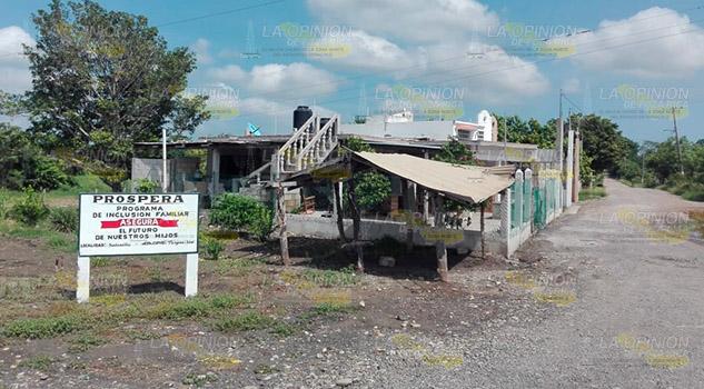 Empleo y reducción de tarifas, piden comunidades de Tuxpan