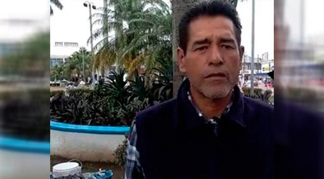 Fallece director de Parques y Jardines en Martínez de la Torre