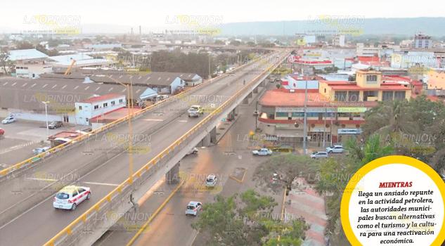 Hay confianza en turismo y cultura en Poza Rica