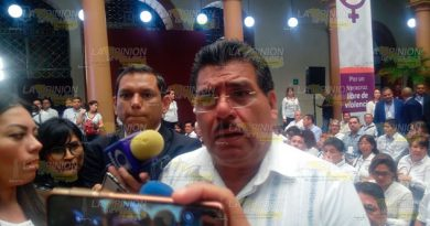 Hay voluntad de Gobierno de Veracruz para pagar adeudos SNTE