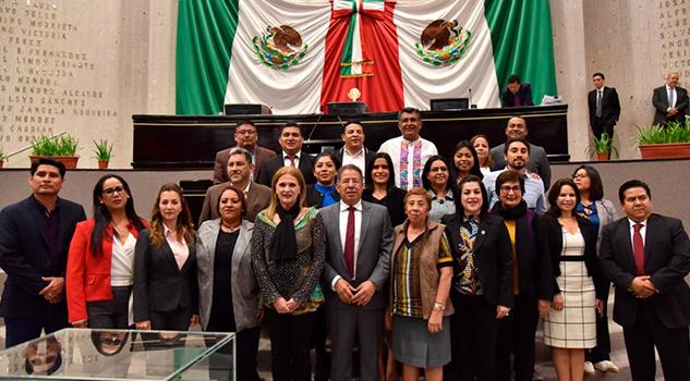 Histórico en Veracruz MORENA, da revés a Cuenta Pública de 2018