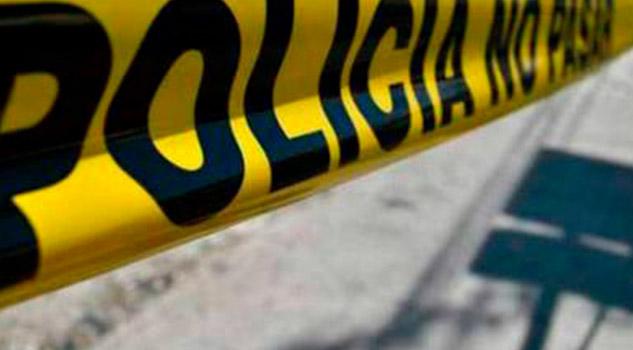 Joven desaparecido de la localidad Independencia fue hallado sin vida