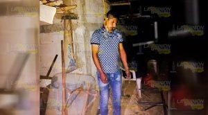 Joven regresó de Reynosa solo para morir en Tantoyuca