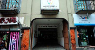 La CEDH se ha visto rebasada en el estado de Veracruz