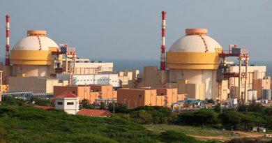 La India reconoce un ciberataque contra su principal central nuclear