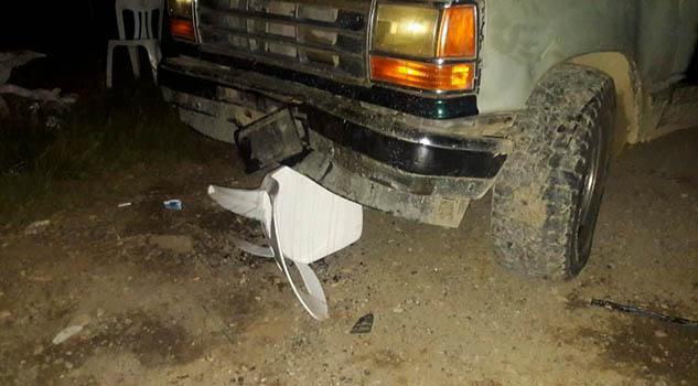 La fiesta terminó en tragedia en Tuxpan