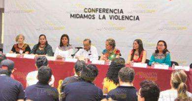 Llaman en Poza Rica a reforzar valores en casa