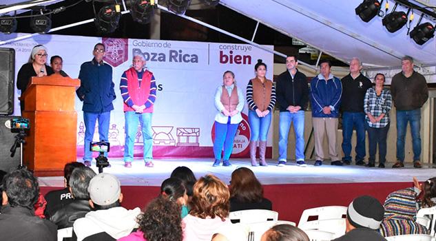 Llevan Celebración de Día de Muertos a Mercados Municipales de Poza Rica