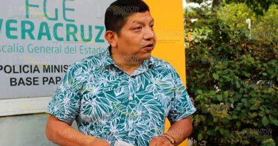 Militantes de MORENA en Papantla critican a diputado federal por su comportamiento
