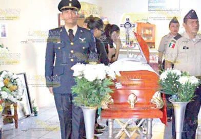Militar abatido en Culiacán era de Veracruz