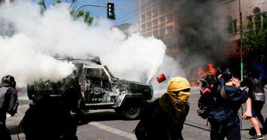 ONU vigilará crisis en Chile