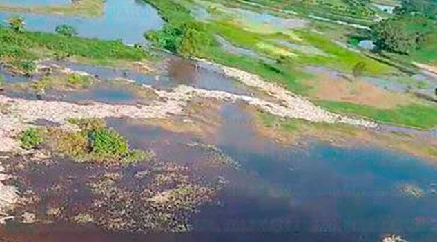 Omealca y Cuichapa responsables de daño ambiental en Río Blanco