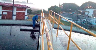Otra vez Tuxpan sin agua