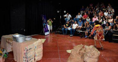 Promueve gobierno de Poza Rica las buenas artes, en coordinación con el IVEC