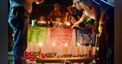 Promueven festividades del Día de Muertos en la huasteca veracruzana