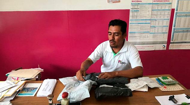 Recibos electrónicos generan retraso en pagos en Tihuatlán