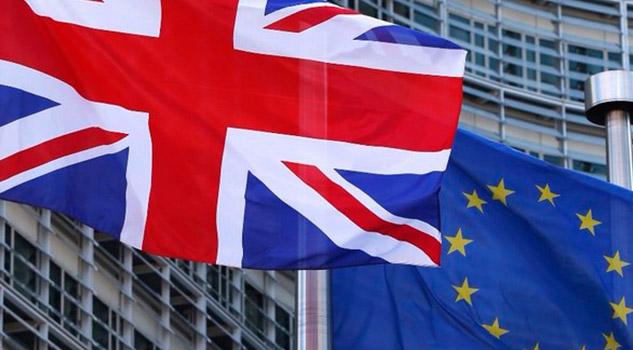 Reino Unido y la UE alcanzan un acuerdo para el brexit