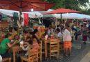 Restauranteros mantienen  esperanza en el Cervantino
