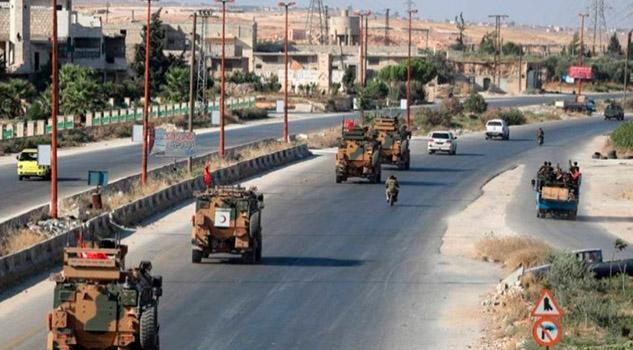 Turquía planea reanudar ofensiva en Siria