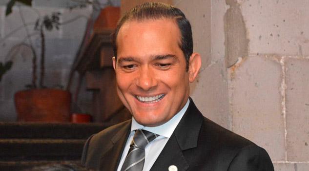 Vuelve Luis Ángel Bravo a las calles
