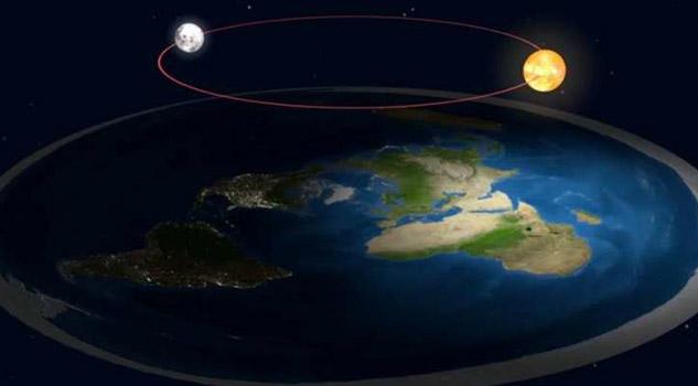YouTube ha encontrado una manera ingeniosa de combatir a los 'terraplanistas'