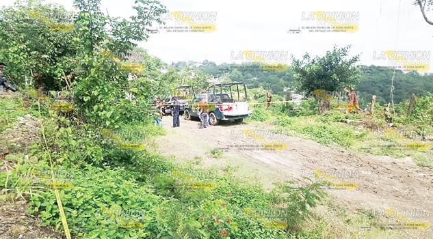 Asesinado a balazos en la colonia Bosques de las Lomas en Papantla - La Opinión