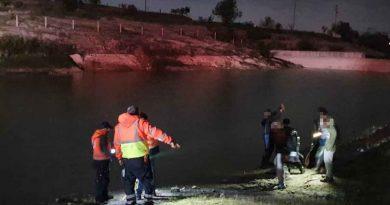 Quinceañera muere ahogada en Puebla