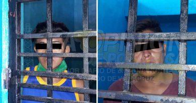 Riña entre ebrios deja un muerto y dos detenidos