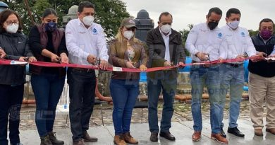 Logra Gobierno de Poza Rica Gestión histórica para mejorar abasto de agua