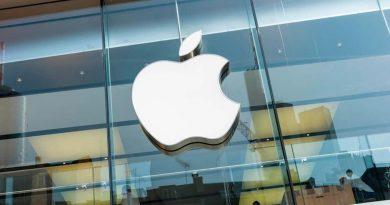 Apple trabaja en su propio motor de búsqueda para competir con Google
