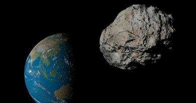 ¿Por qué Apofis, el asteroide 'Dios del Caos', es una amenaza para la Tierra?