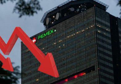 Pierde Pemex 480 mil mdp en 2020
