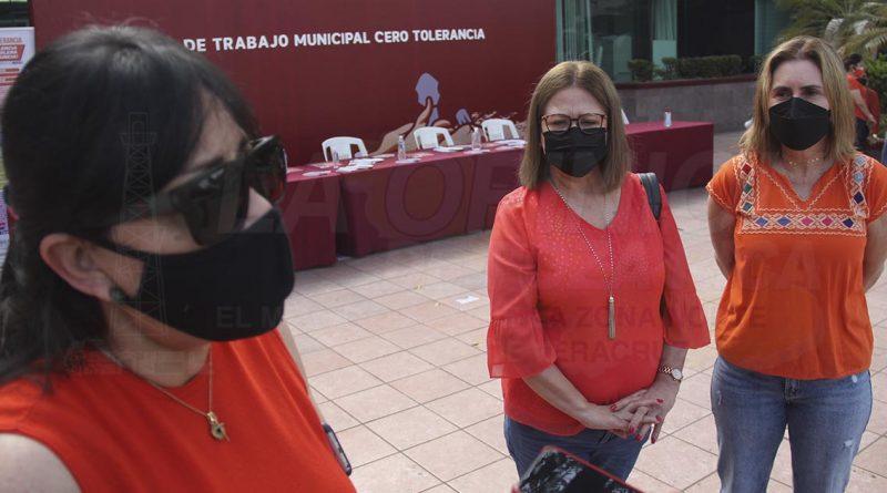 Poza Rica, con alerta de género