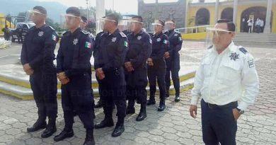 Tendrá Tihuatlán más policías