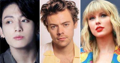 ¡De BTS a Harry Styles! Estos artistas cantarán en los premios Grammy 2021
