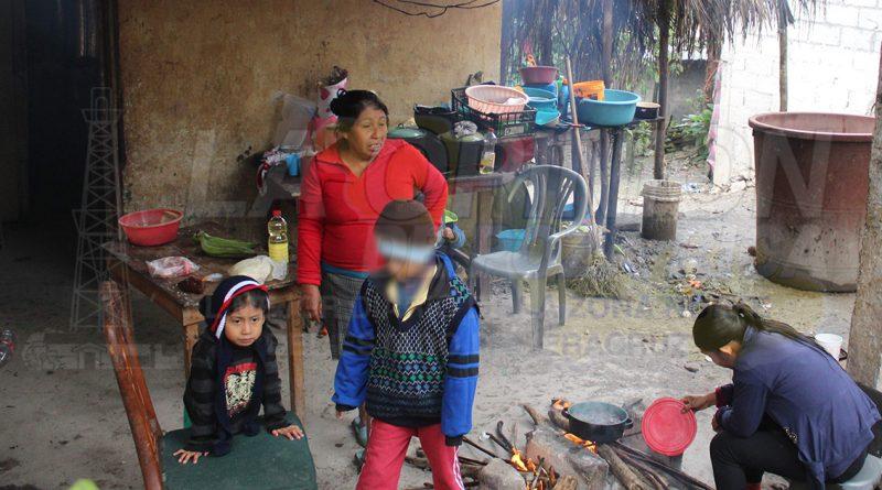 En pobreza extrema 1 de cada 4 mexicanos